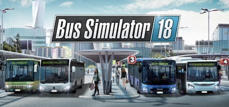 Bus Simulator 18 Game Free Download Torrent