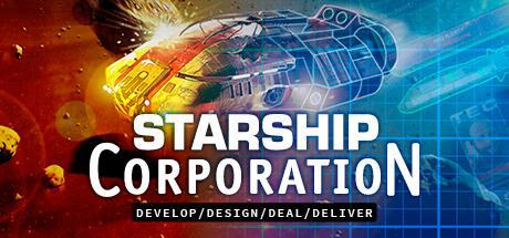 Starship Corporation Game Free Download Torrent