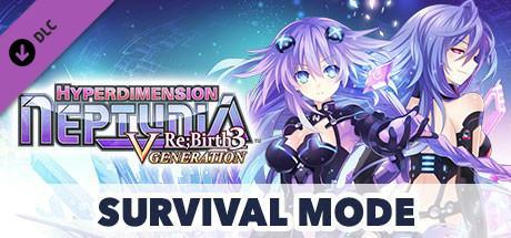 Hyperdimension Neptunia Re Birth3 Survival Mode Game Free Download Torrent