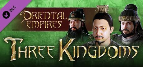 Oriental Empires Three Kingdoms Game Free Download Torrent