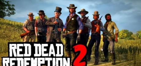 Red Dead Redemption 2 will be released in November on PC Game Free Download Torrent