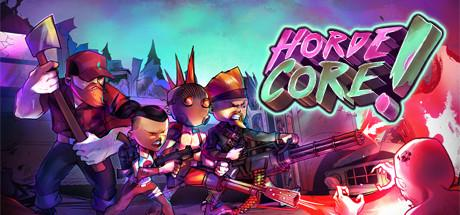 HordeCore Game Free Download Torrent