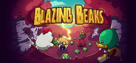 Blazing Beaks Game Free Download Torrent
