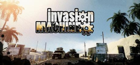 Invasion Machine Game Free Download Torrent