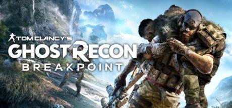 Tom Clancys Ghost Recon Breakpoint Game Free Download Torrent