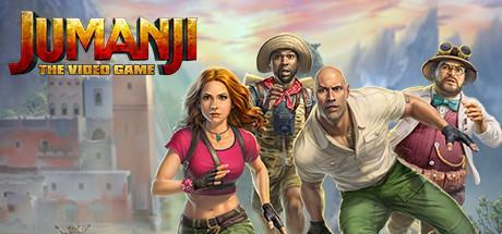 JUMANJI The Video Game Game Free Download Torrent
