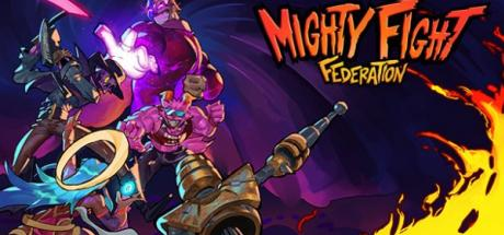 Mighty Fight Federation Game Free Download Torrent