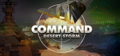 Command Desert Storm Game Free Download Torrent