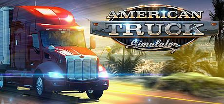 American Truck Simulator Game Free Download Torrent
