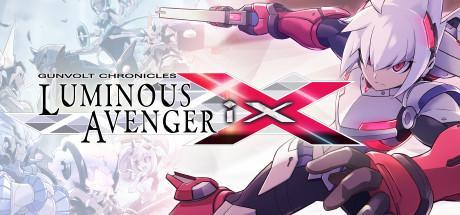 Gunvolt Chronicles Luminous Avenger iX Game Free Download Torrent