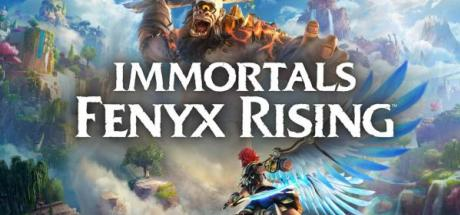 Immortals Fenyx Rising Game Free Download Torrent