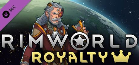 RimWorld Royalty Game Free Download Torrent