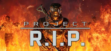 Project RIP Game Free Download Torrent