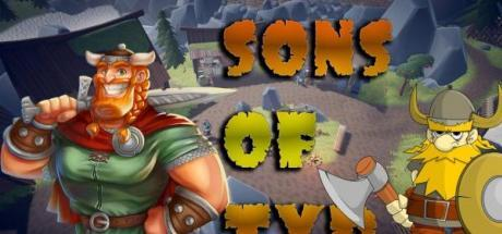 Sons Of Tyr Game Free Download Torrent