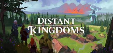 Distant Kingdoms Game Free Download Torrent