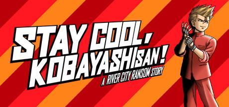 Stay Cool Kobayashi-san A River City Ransom Story Game Free Download Torrent