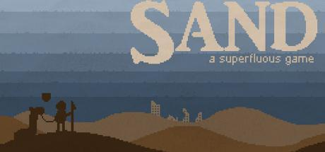 Sand A Superfluous Game Game Free Download Torrent