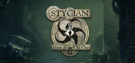 Stygian Reign of the Old Ones Game Free Download Torrent