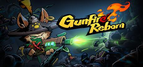 Gunfire Reborn Game Free Download Torrent