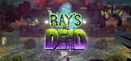 Rays The Dead Game Free Download Torrent