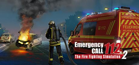 Emergency Call 112 The Fire Fighting Simulation 2 Game Free Download Torrent