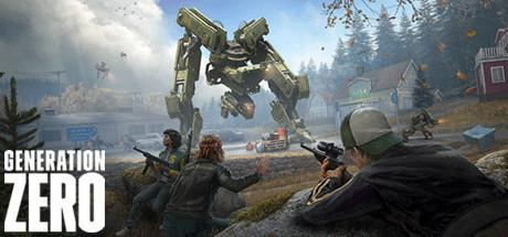 Generation Zero Game Free Download Torrent