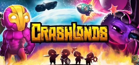Crashlands Game Free Download Torrent