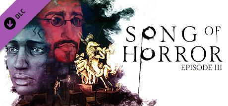 Song of Horror Episode 3 Game Free Download Torrent