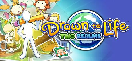 Drawn to Life Two Realms Game Free Download Torrent