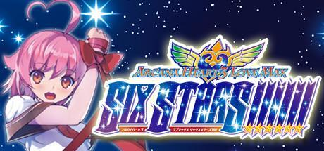 Arcana Heart 3 Love Max Six Stars Game Free Download Torrent