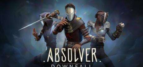 Absolver Downfall Game Free Download Torrent