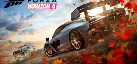 Forza Horizon 4 Game Free Download Torrent