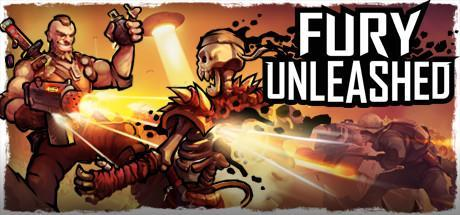 Fury Unleashed Game Free Download Torrent