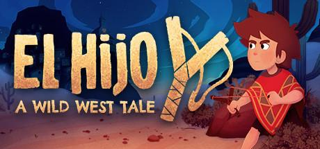 El Hijo A Wild West Tale Game Free Download Torrent