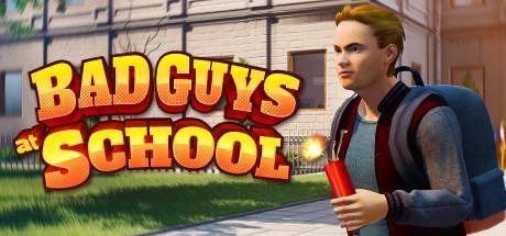 Bad Guys at School Game Free Download Torrent
