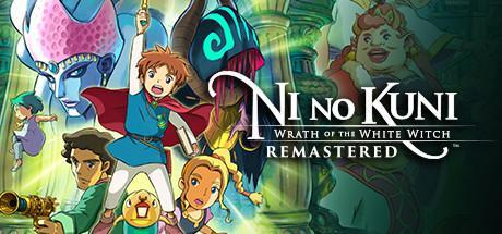 Ni no Kuni Wrath of the White Witch Remastered Game Free Download Torrent
