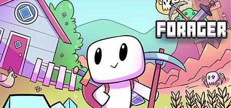 Forager Game Free Download Torrent