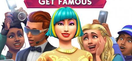 The Sims 4 Get Famous Game Free Download Torrent