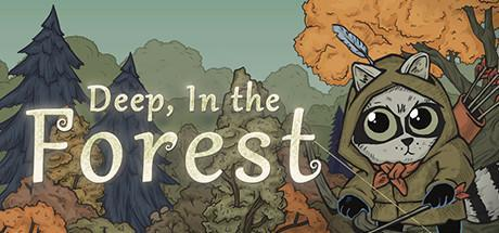 Deep In the Forest Game Free Download Torrent