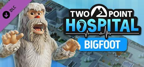 Two Point Hospital Bigfoot Game Free Download Torrent