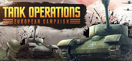 Tank Operations European Campaign Game Free Download Torrent