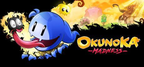 OkunoKA Madness Game Free Download Torrent