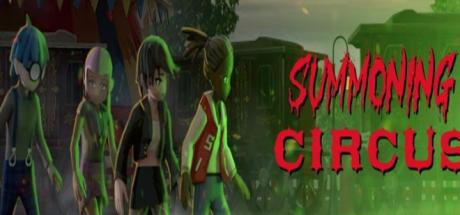 Summoning Circus Game Free Download Torrent
