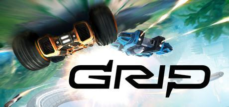 GRIP Combat Racing Game Free Download Torrent