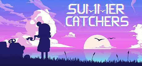 Summer Catchers Game Free Download Torrent
