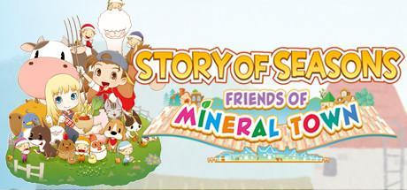 Story of Seasons Friends of Mineral Town Game Free Download Torrent