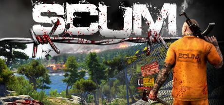SCUM Game Free Download Torrent