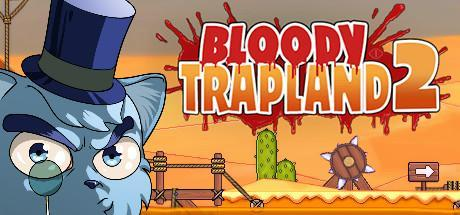 Bloody Trapland 2 Curiosity Game Free Download Torrent
