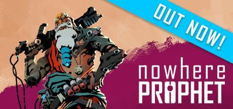 Nowhere Prophet Game Free Download Torrent