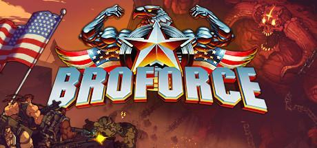 Broforce Game Free Download Torrent